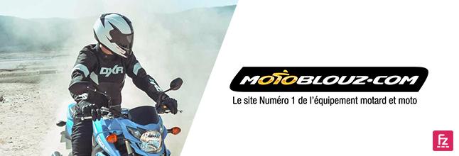 Motoblouz devient le nouveau partenaire de Fitizzy