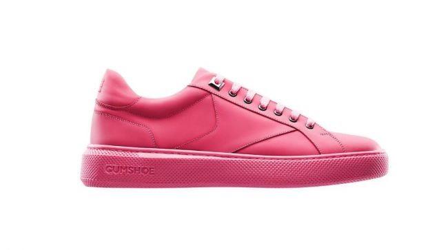 sneakers gumshoe