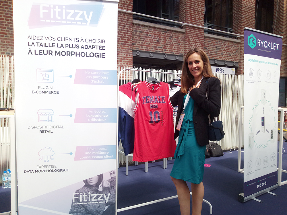fitizzy à Euratech