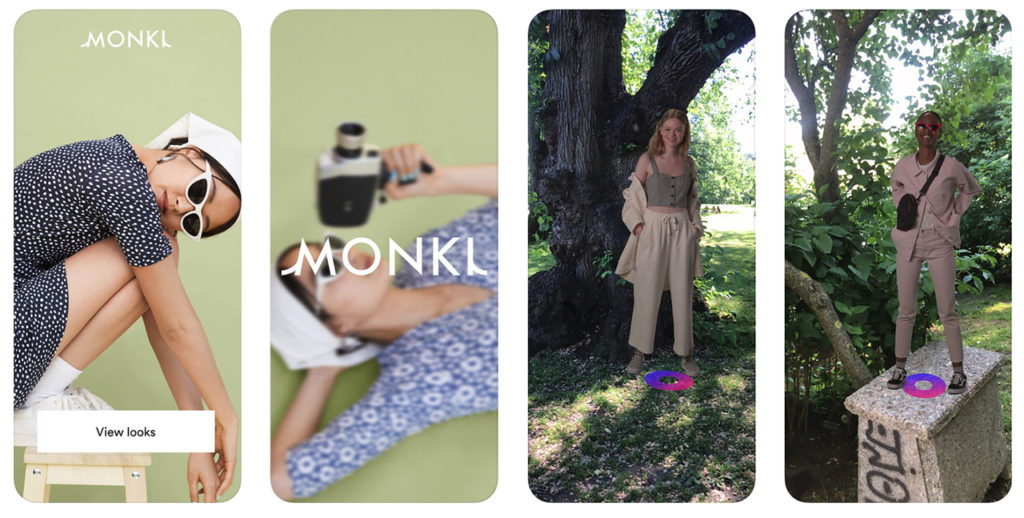 monki-application