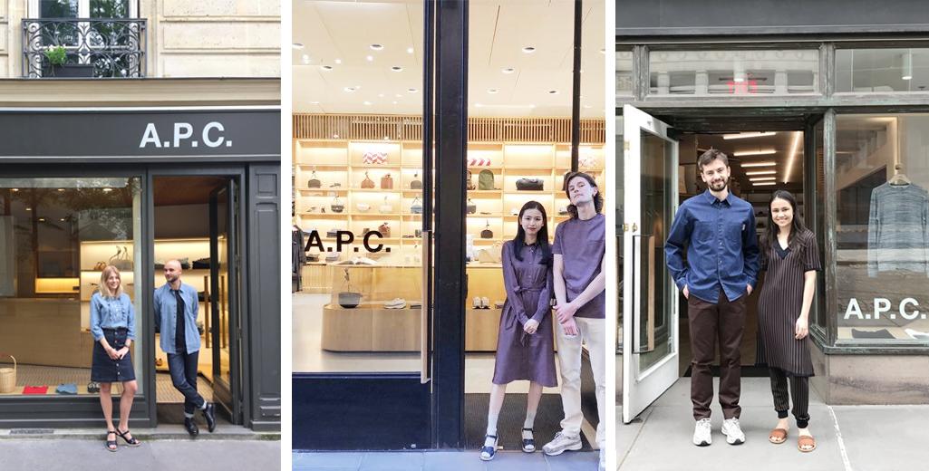 APC shops