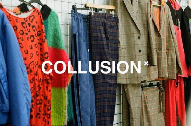 Asos lance sa marque Collusion