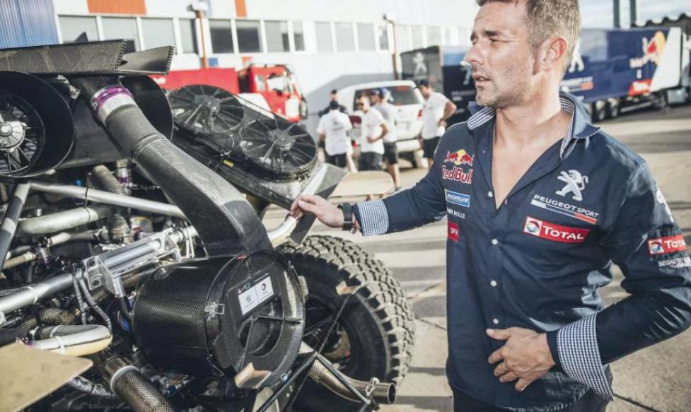 Marcy Paris imagine la collection rallye pour Peugeot