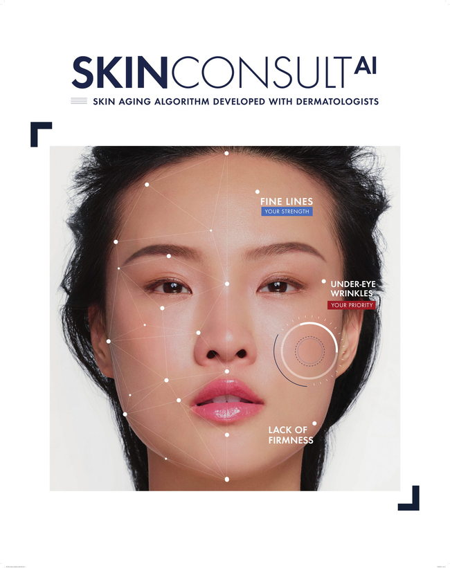 Skin Consult Vichy