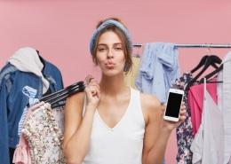 Améliorer experience client boutique ligne e-commerce recommandation taille